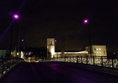 Sanvika broen 2015
